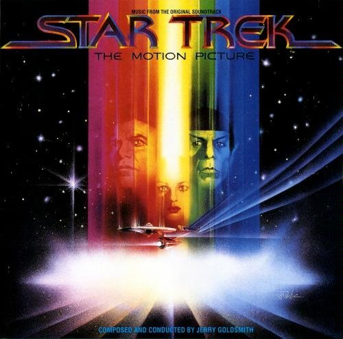 Star Trek: The Motion Picture - Music From the Original Soundtrack