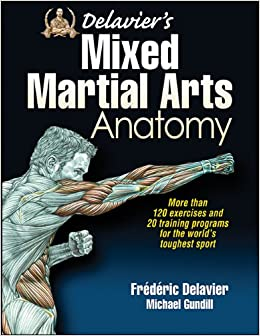 Strength training anatomy delavier
