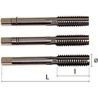 Hepyc 23010014020 - Macho de mano para roscado