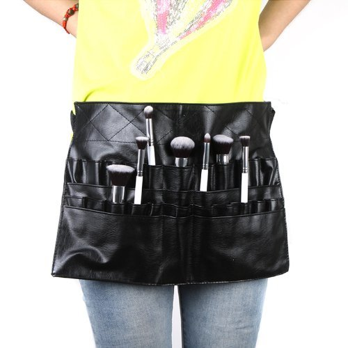 Comicfs A1 Professional Makeup Brush Tool Apron/Belt Light Weight by Comicfs (Image #6)