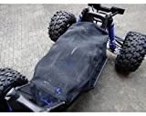 Chassis Dirt Dust Resist Guard Cover for 1/5 Traxxxas 6S 8S X-Maxxx