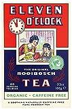 Eleven O'clock Org Rooibosch Tea 40 Bag (Pack of 10)