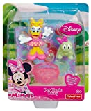 nv pets - Fisher-Price Disney Minnie, Pet Picnic Daisy