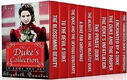 Dukes Collection Regency Romance Book ebook