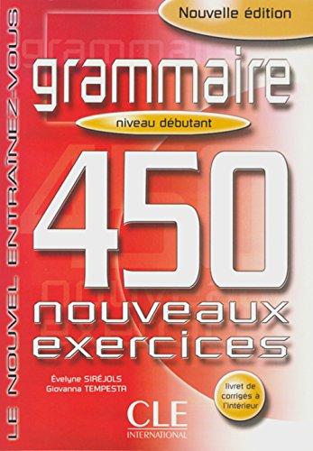 450 grammaire - 5