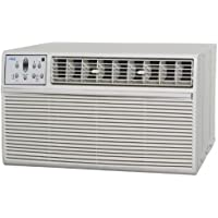 Midea Arctic King MWW-12CRN1-MI4 12000 BTU Thru Wall Air Conditioner, White, Steel