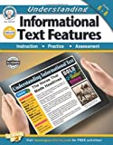 Understanding Informational Text Features, Grades 6 - 8