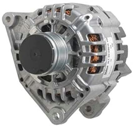 Amazon.com: NEW ALTERNATOR FITS AUDI A4 A6 VOLKSWAGEN PASSAT 437188 06B-903-016E 06B903016E: Automotive