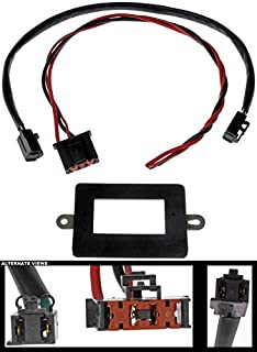 Amazon.com: APDTY 084539 Blower Motor Sd Control Resistor ... on jeep relay, jeep fuel filter, jeep light switch, jeep turn signal switch, jeep vacuum switch, jeep fan switch, jeep winch switch, jeep dimmer switch, jeep clutch switch, jeep door switch, jeep serpentine belt, jeep instrument cluster, jeep wiper switch, jeep air conditioner switch, jeep ignition switch, jeep radio, jeep hood switch, jeep heater, jeep backup lights, jeep brake switch,
