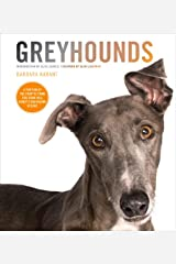 Greyhounds Hardcover