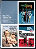 The Frank Sinatra Collection (Guys and Dolls / A Hole in the Head / The Manchurian Candidate)