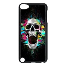 Ipod Touch 5 Phone Case Skull H6G5549577