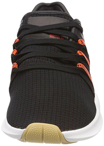Adidas Donne Eqt Da Corsa Scarpe Fitness Adv Nero (negbas / Narfue / Ftwbla 000)