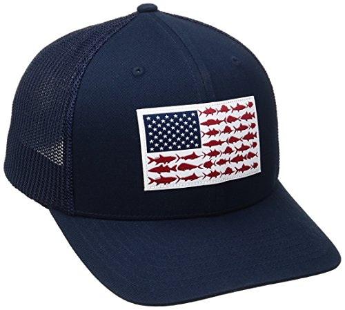 columbia-pfg-mesh-ball-cap-collegiate-navy-fish-flag-large-x-large