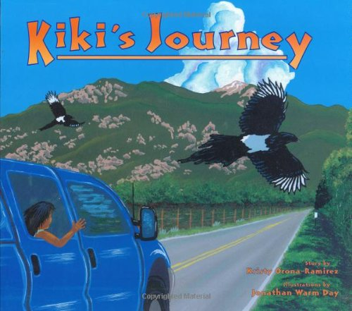 Read Online Kiki's Journey pdf epub
