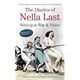 The Diaries of Nella Last: Writing in War and Peace by Patricia Malcolmson (2012-09-27)