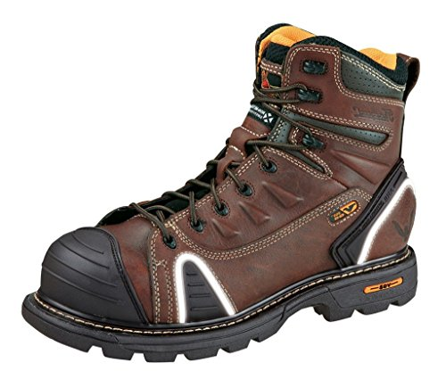 Thorogood Men's Composite Safety Toe Gen Flex...