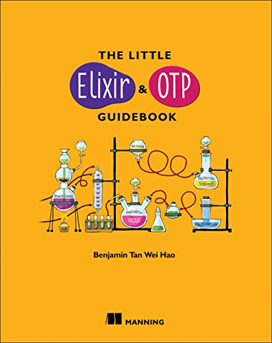 The Little Elixir & OTP Guidebook by Manning Publications