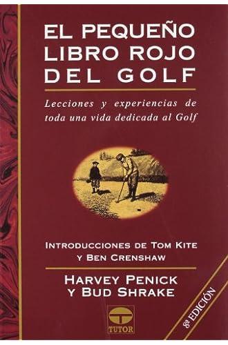 Pequeno Libro Rojo Del Golf, El