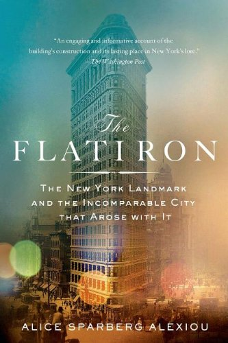 The Flatiron: The New York Landmark and the Incomparable City That Arose with It (Flat Iron Stores)
