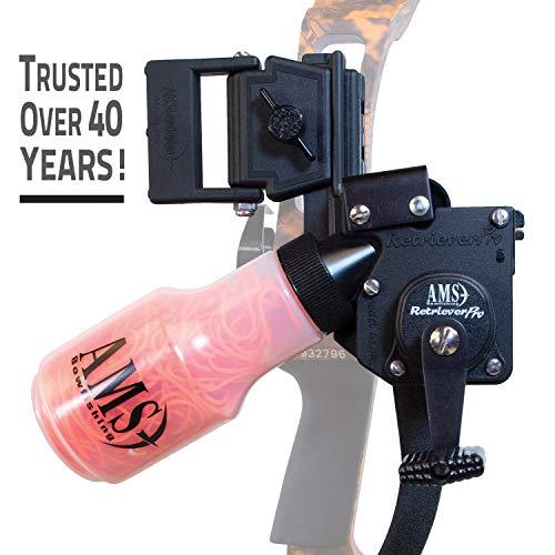 AMS Retriever Pro - Right Hand
