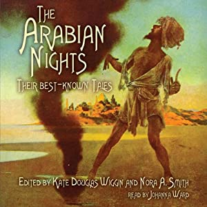 The Arabian Nights Audiobook
