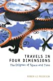 Travels in Four Dimensions, Robin Le Poidevin, 0198752555