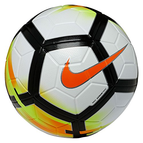 Nike Soccer Ordem V Official Match Ball, Size 5