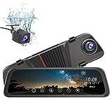 Casavidas junsun A880/Dual Lens GPS FHD 1080p dvr Rearview Camera Night Vision