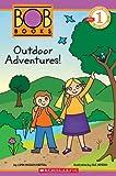 Scholastic Reader Level 1: Bob Books #4: Outdoor Adventures!