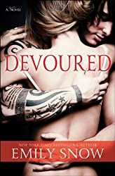 Devoured: A Novel (The Devoured Series Book 2)