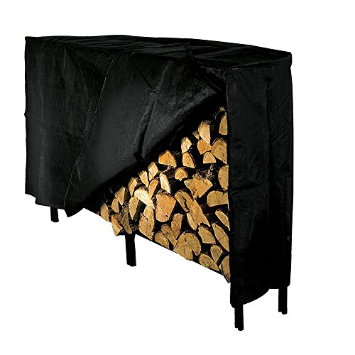 Shelter Extra Large Log Rack Cover (Rav4 2001 Roof Rack Cover compare prices)