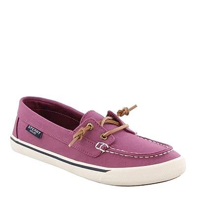 Sperry Women's Lounge Away Sneaker | Rain Footwear