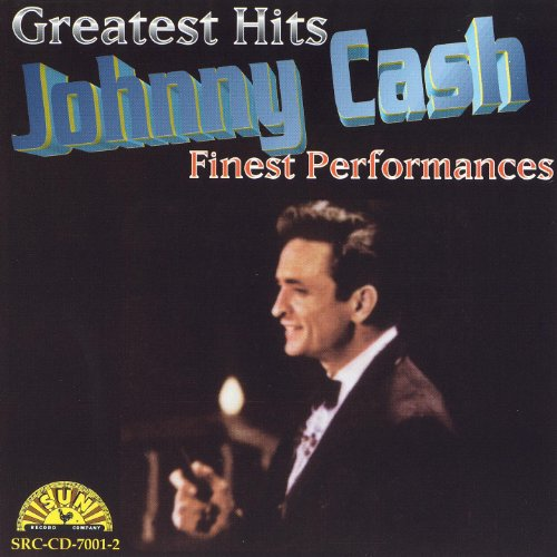 Greatest Hits - Finest Performances