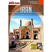 IRAN 2018 + OFFRE NUMÉRIQUE