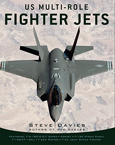 US Multi-Role Fighter Jets (General Aviation)