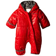 Arctix Infant Snow Bunting Suit, 6-9 Months, Formula One Red