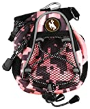 NCAA Wyoming Cowboys - Mini Day Pack - Pink Digi Camo