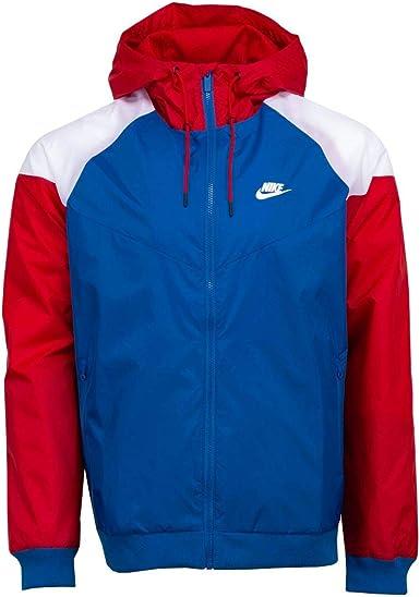 Amazon.com: Nike Sportswear Windrunner