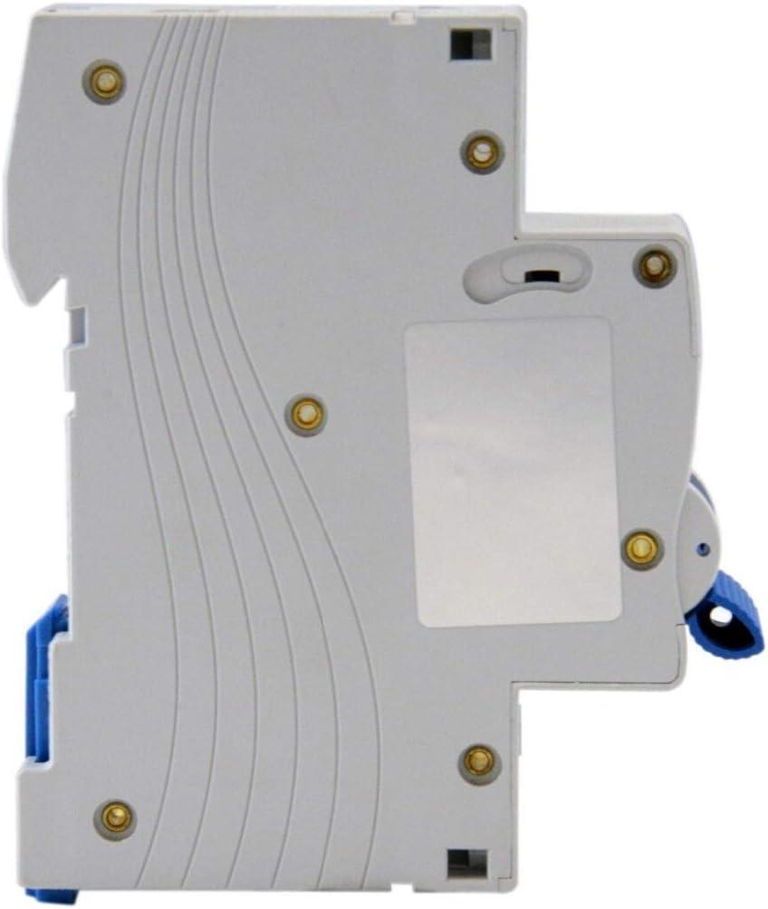 Interrupteur diff/érentiel SI type A 2p 40 A 30 mA
