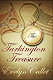 The Tarkington Treasure: Cozy Mystery with Romance and Humor (The Charlotte Ross Mysteries)
