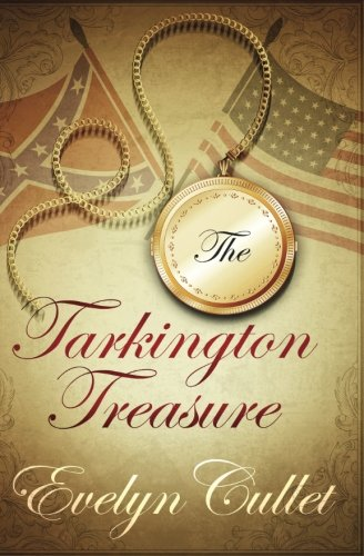 The Tarkington Treasure (The Charlotte Ross Mysteries Book 4)