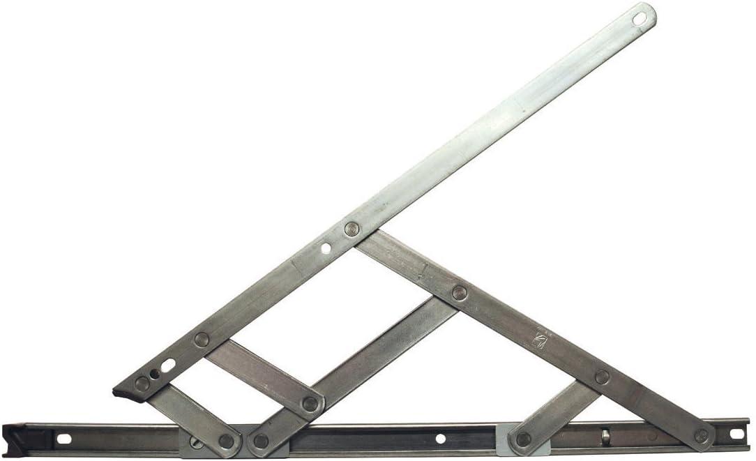 Top Hung Securistyle Defender Timber Variant Friction Hinge 20/Inch