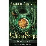 Witch Song Series: Books 1-3 + Bonus Novella