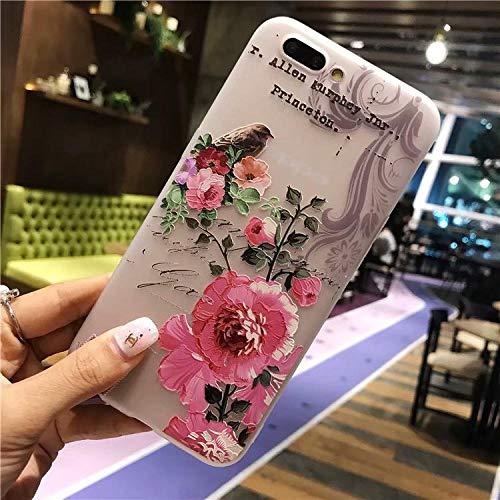 iPhone 8 Plus Phone Case The iPhone 8 Plus Case Phone Case iPhone 8 Plus Waterproof iPhone 8 Plus Case Cell Shell Case for iPhone 8 Plus Cases for iPhone 8 Plus Bee iPhone 8 Plus Case (H, iPhone X)