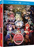 Seven Mortal Sins: The Complete Series [Blu-ray]
