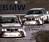 BMW Racing Cars, Karl Ludvigsen, 1583882014