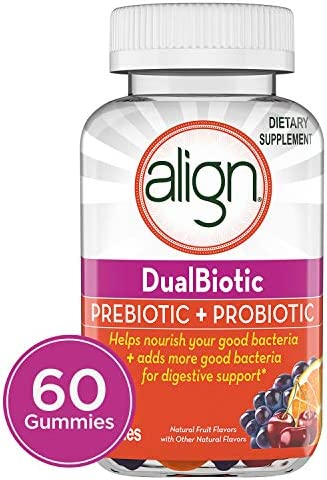 Align Prebiotic Probiotic Supplement Recommended product image