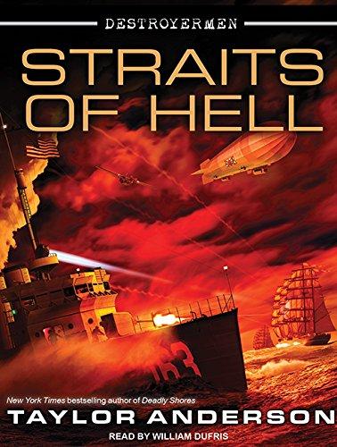 Destroyermen: Straits of Hell pdf epub