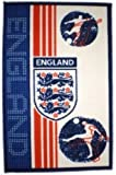 England Scoreboard Fc Football Official Rug